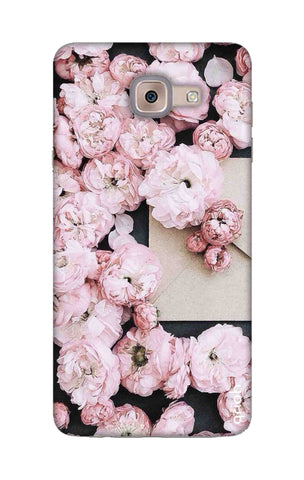 Roses All Over Samsung ON Max Cases & Covers Online