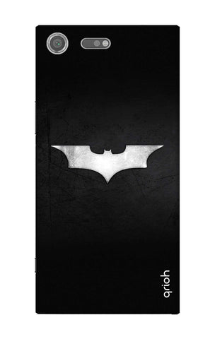 Grunge Dark Knight Sony Xperia XZ Premium Cases & Covers Online