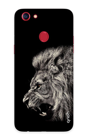 Lion King Oppo F7 Cases & Covers Online