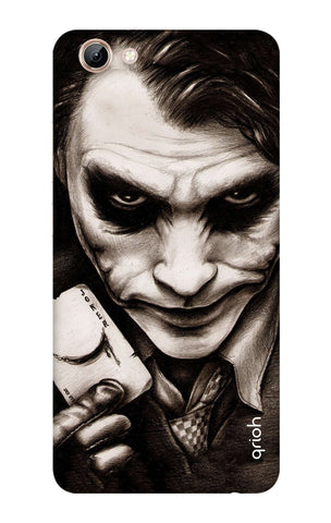 Why So Serious Vivo Y71 Cases & Covers Online