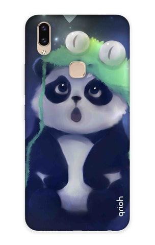 Baby Panda Vivo V9 Youth Cases & Covers Online