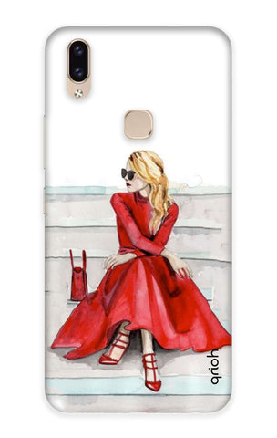 Definite Diva Vivo V9 Youth Cases & Covers Online