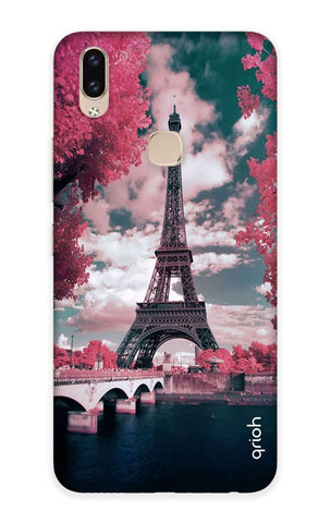 When In Paris Vivo V9 Youth Cases & Covers Online