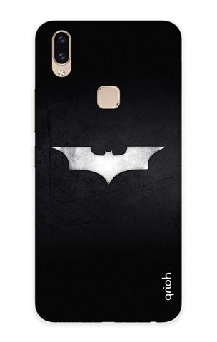 Grunge Dark Knight Vivo V9 Youth Cases & Covers Online
