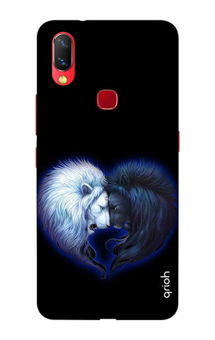 Warriors Vivo NEX A Cases & Covers Online