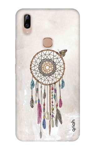 Butterfly Dream Catcher Vivo Y83 Pro Cases & Covers Online
