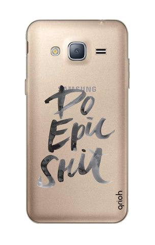 Do EPIC Shit Paint Samsung J3 Cases & Covers Online