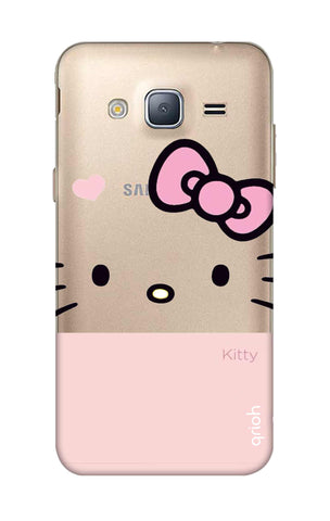 Hello Kitty Samsung J3 Cases & Covers Online