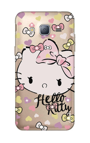 Bling Kitty Samsung J3 Cases & Covers Online