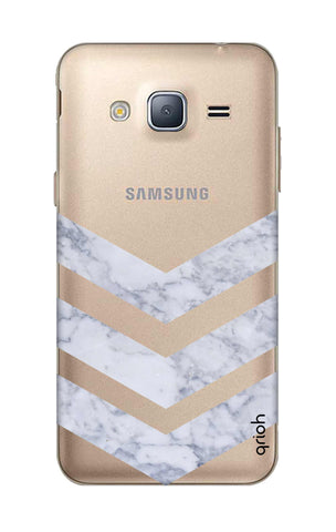 Marble Chevron Samsung J3 Cases & Covers Online