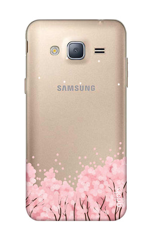 Cherry Blossom Samsung J3 Cases & Covers Online