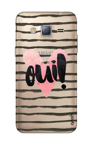 Oui! Samsung J3 Cases & Covers Online