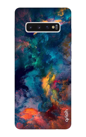 Cloudburst Samsung Galaxy S10 Cases & Covers Online