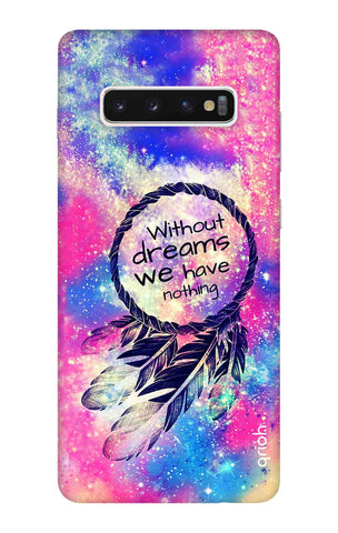 Just Dream Samsung Galaxy S10 Cases & Covers Online