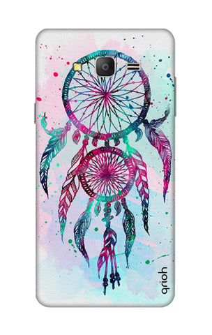 Dreamcatcher Feather Samsung ON5 Cases & Covers Online