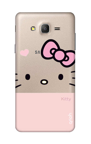 Hello Kitty Samsung ON5 Cases & Covers Online
