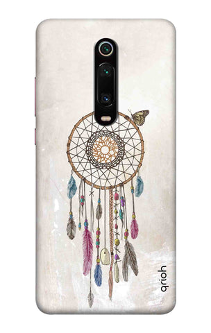 Butterfly Dream Catcher Xiaomi Mi 9T Cases & Covers Online