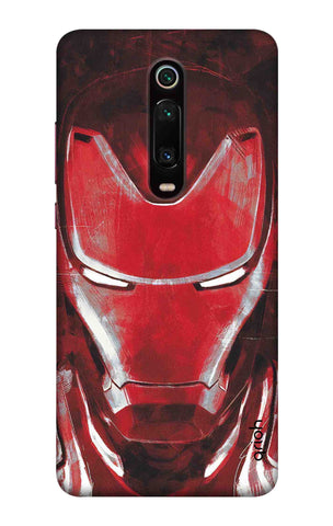 Grunge Hero Xiaomi Mi 9T Pro Cases & Covers Online