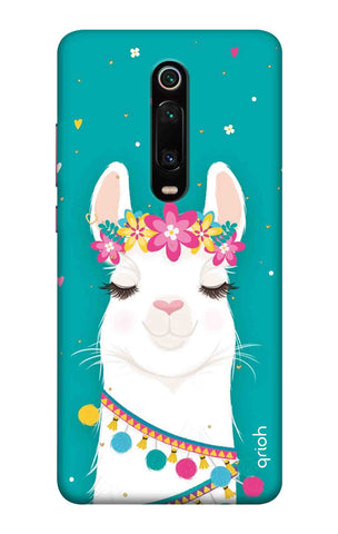 Cute Llama Xiaomi Mi 9T Pro Cases & Covers Online