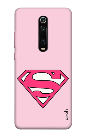 Super Power Xiaomi Mi 9T Pro Cases & Covers Online
