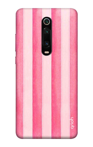 Painted Stripe Xiaomi Mi 9T Pro Cases & Covers Online