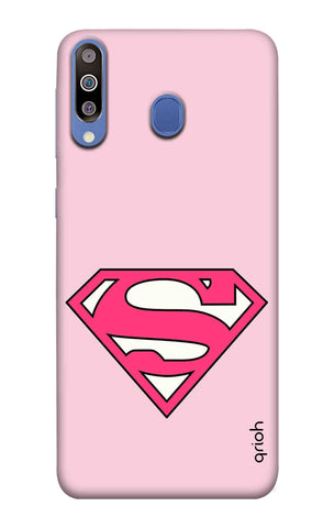 Super Power Samsung Galaxy M40 Cases & Covers Online