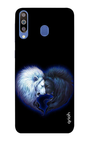 Warriors Samsung Galaxy M40 Cases & Covers Online
