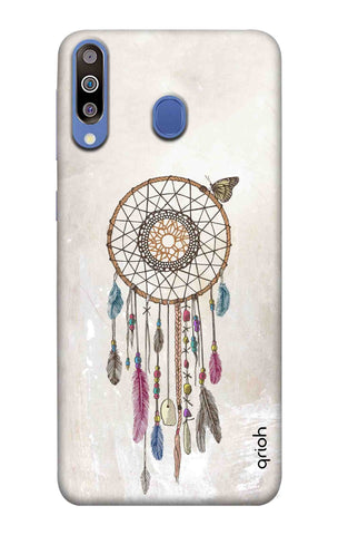 Butterfly Dream Catcher Samsung Galaxy M40 Cases & Covers Online