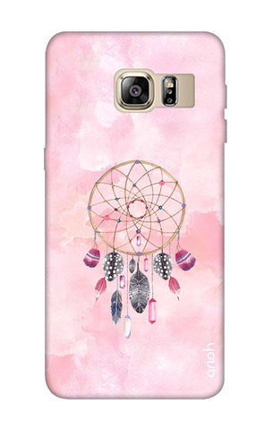 Pink Dreamcatcher Samsung S6 Edge Plus Cases & Covers Online