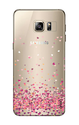 Cluster Of Hearts Samsung S6 Edge Plus Cases & Covers Online