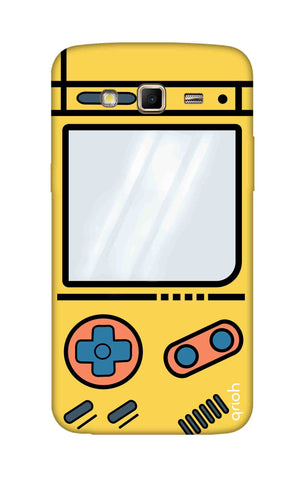 Video Game Samsung Grand 2 Cases & Covers Online