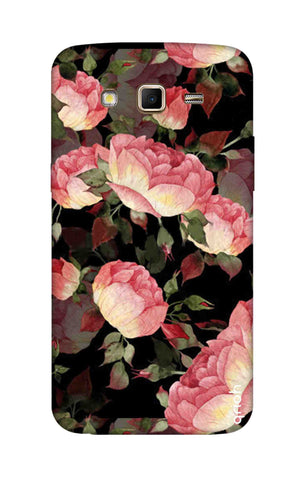 Watercolor Roses Samsung Grand 2 Cases & Covers Online