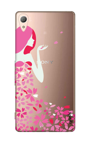 Posing Pretty Sony Z3 Cases & Covers Online