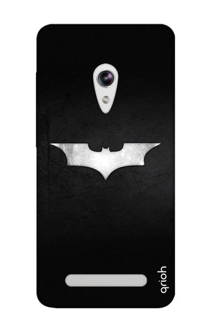Grunge Dark Knight Asus Zenfone 5 Cases & Covers Online