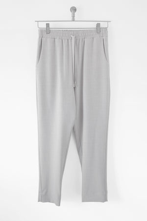 Holiday Pants | Grey Suiting