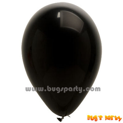 Balloon Lx Solid Black