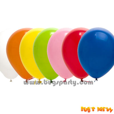 Balloon Lx Colorful