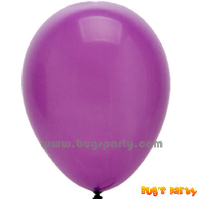 Balloon Lx Solid Lavender