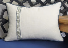 Decorative  Embroidered Cushion Cover  (DC-209)