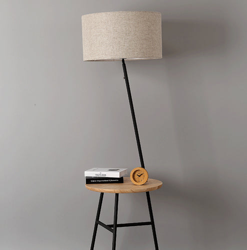 Lighting - Nordic style Floor lamp Or Table Lamp (L-58)