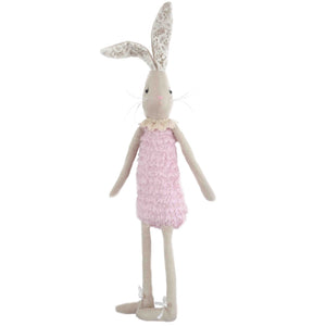 Paris - 65cm Detailed Rabbit  plush doll (T-12)