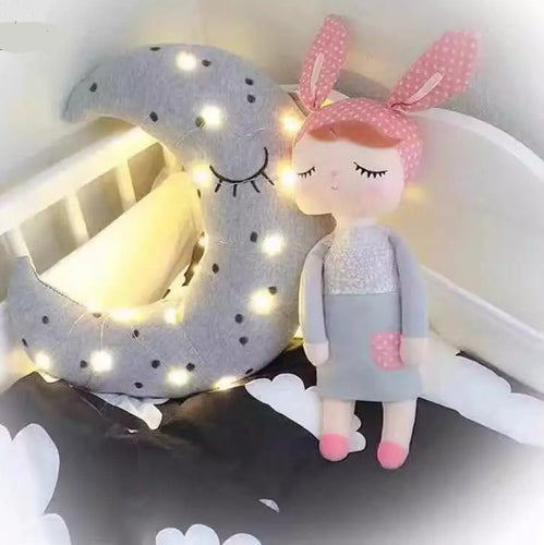 Lovely Angie sleeping doll bedroom decoration (T-13)
