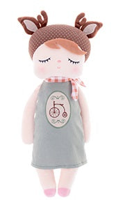 Bicycle - Retro Doll (T-17)