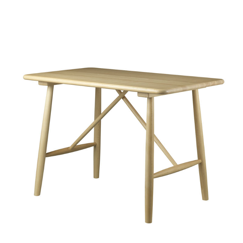 FDB Møbler P10 kids table by Børge Mogensen - CPHAGEN