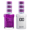 DND Daisy Gel Duo - Brandy Wine #466-Gel Nail Polish + Lacquer-Universal Nail Supplies
