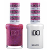 DND Daisy Gel Duo - Forgotten Pink #472-Gel Nail Polish + Lacquer-Universal Nail Supplies