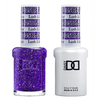 DND Daisy Gel Duo - Lush Lilac Star #405-Gel Nail Polish + Lacquer-Universal Nail Supplies