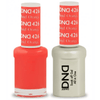 DND Daisy Gel Duo - Pastel Orange #426-Gel Nail Polish + Lacquer-Universal Nail Supplies
