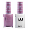DND Daisy Gel Duo - Short N Sweet #444-Gel Nail Polish + Lacquer-Universal Nail Supplies