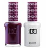 DND Daisy Gel Duo - Spiced Berry #478-Gel Nail Polish + Lacquer-Universal Nail Supplies